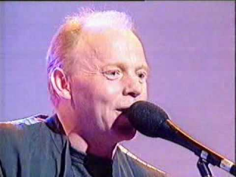 Jim Diamond Live on Pebble Mill