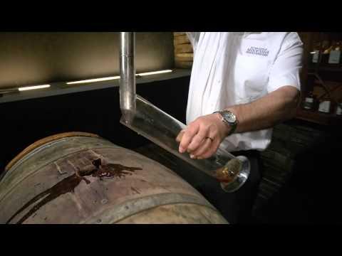 Auchentoshan Distillery manager talks to the Clydebank Post