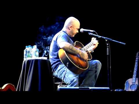 Aaron Lewis - Alice In Chains - Nutshell