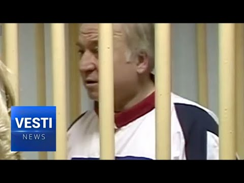 Guilty Before Presumed Innocent? Why is Russia Being Blamed for the Skripal Poisoning?