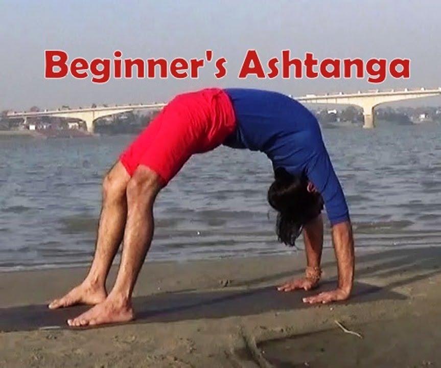 Intro to Ashtanga Yoga Primary Series for Beginners ...