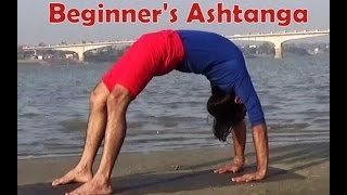 Intro to Ashtanga Yoga Primary Series for Beginners   Vashistha Yoga