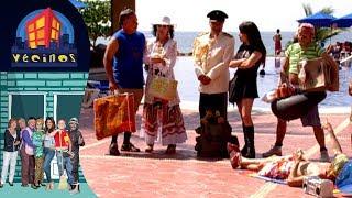 Vecinos, capítulo 67: ¡Vecinos a la playa!  | Temporada 1