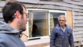 El pueblo más austral de Argentina: Puerto Almanza
