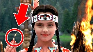 Addams Family Values Review / Rant