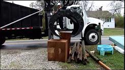 Bulk Trash Pick Up