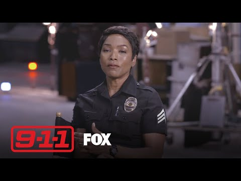 Thanks To Our First Responders | Season 1 | 9-1-1