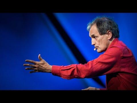 Luc de Brabandere: Reinventing creative thinking