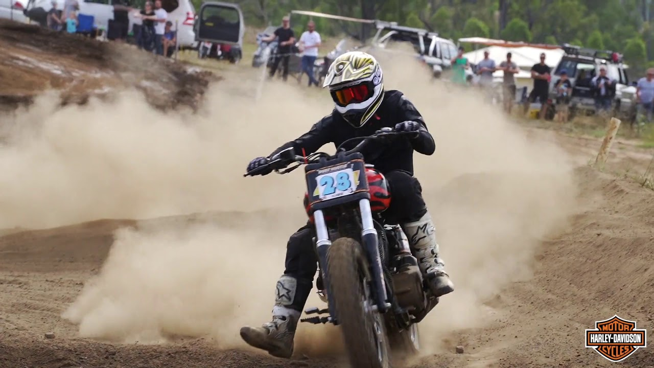 Dick smith dirt track