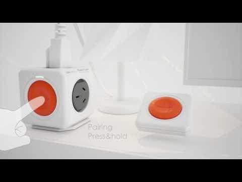 PowerCube |Remotes| type I