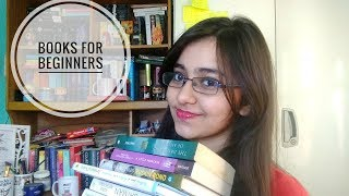 11 Books for Beginners    Book Recommendations For All Types of People