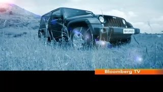 Autocar Show- First Look: Jeep Grand Cherokee