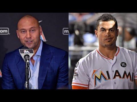 Is Derek Jeter SECRETLY Working for the Yankees??