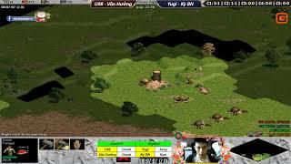 C2T3 | 2vs2 Random | U98 - Văn Hưởng vs Yugi - Kỳ BN | Ngày 16-02-2019