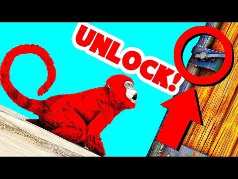 HOW TO OPEN ANY DOOR IN ARK SURVIVAL EVOLVED! (Ark Survival Evolved Trolling)