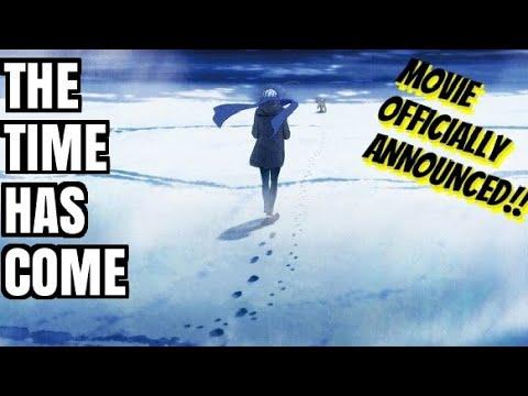 YURI ON ICE MOVIE TEASER OFFICIALLY RELEASED!! (Yuri on Ice: Ice Adolescence) - Sakura Stardust