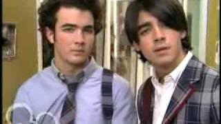 Jonas Episodio 1 - Español Latino (1/3) Cancion Equivocada