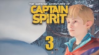 The Awesome Adventures of Captain Spirit - No Commentary [3/4]