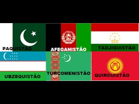 ORIGIN OF NAMES OF COUNTRIES COMPLETING TO AN: PAKISTAN, AFGHANISTAN, KAZAKHSTAN AND OTHERS ANS.