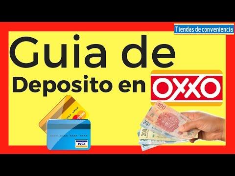 Depositos En Oxxo, Todo Lo Que NECESITAS Saber