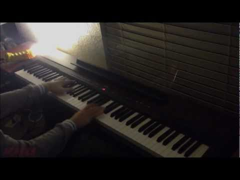 Drake - Doing It Wrong (Ft. Stevie Wonder) - Piano Solo
