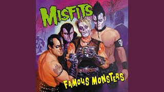 Provided to YouTube by Warner Music Group Scarecrow Man · Misfits F...