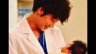 コウノドリの産科医【綾野剛】に命の大切さと出産の奇跡をまなぶ 2015年...