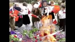 Мероприятия, посвященные 9 Мая в детском саде