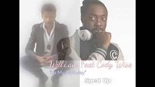 Will.i.am Feat Cody Wise - It
