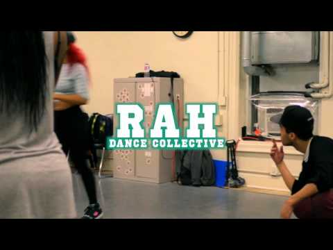 Afrofusion dance Choreography to Emergency by D'banj
