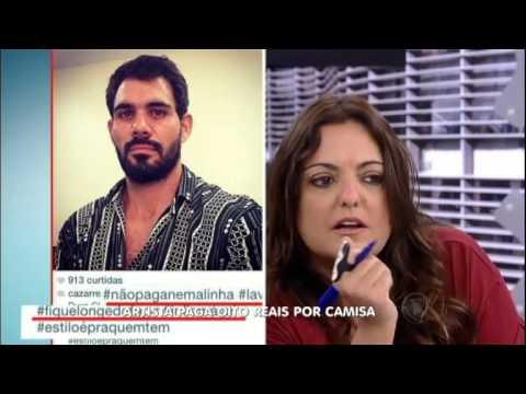 #HDV: Arthur Aguiar dá ataques de estrelismo nos bastidores de novela