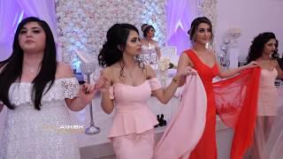 Hamude & Roheen 2️⃣ P2 Ali kbk زفاف حمودة & روهين