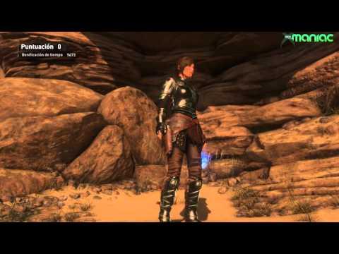 Rise of the Tomb Raider - Trajes / Atuendos de Lara Croft I