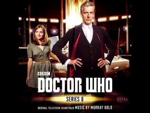 Doctor Who Series 8 Official Soundtrack Full