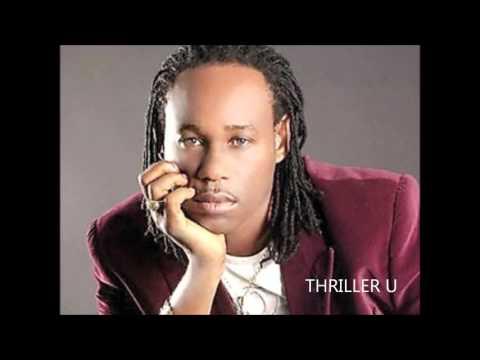 THRILLER U. ''BEST OF THRILLER U'' REGGAE LOVERS, JUSTICE SOUND