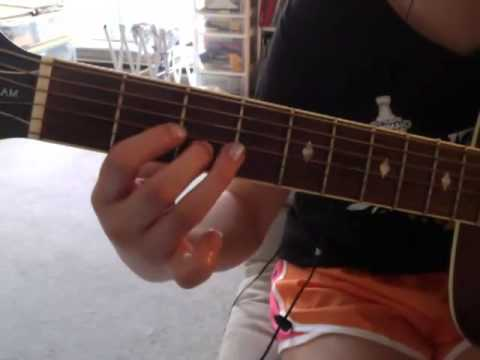 Always Panic At The Disco Guitar Youtube