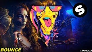 KSHMR, B3nte, Badjack - The Spook Returns