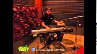 coldplay piano salsa clocks