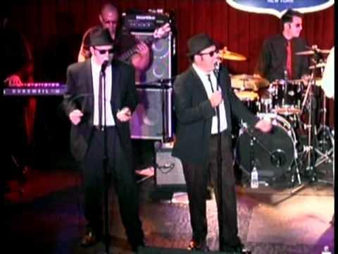 The Blues Brotherhood live at B.B. King's -