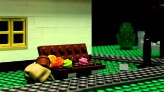Lego hellowin