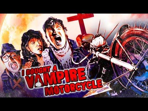 Yo Compré una Moto Vampiro  español