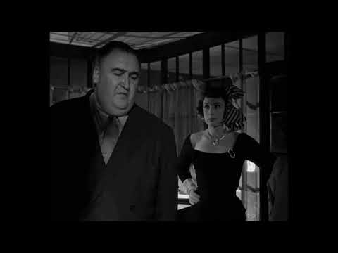 Night and the City (1950) - Harry gets a licence for Helen