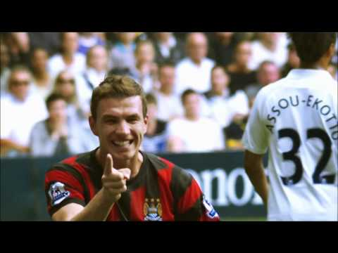 Premier League 2011-12 Montage (Sky Sports)