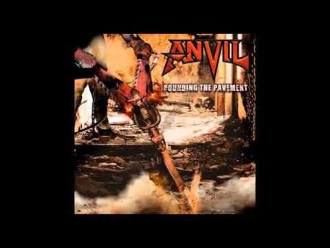 Anvil - Smash Your Face
