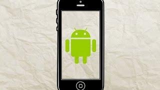 китайский клон iPhone копия обзор
