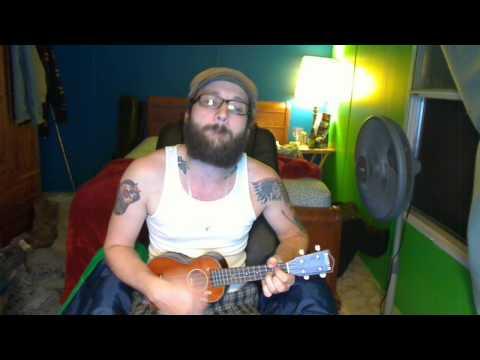 Fishin' in the Dark (Nitty Gritty Dirt Band Ukulele cover)