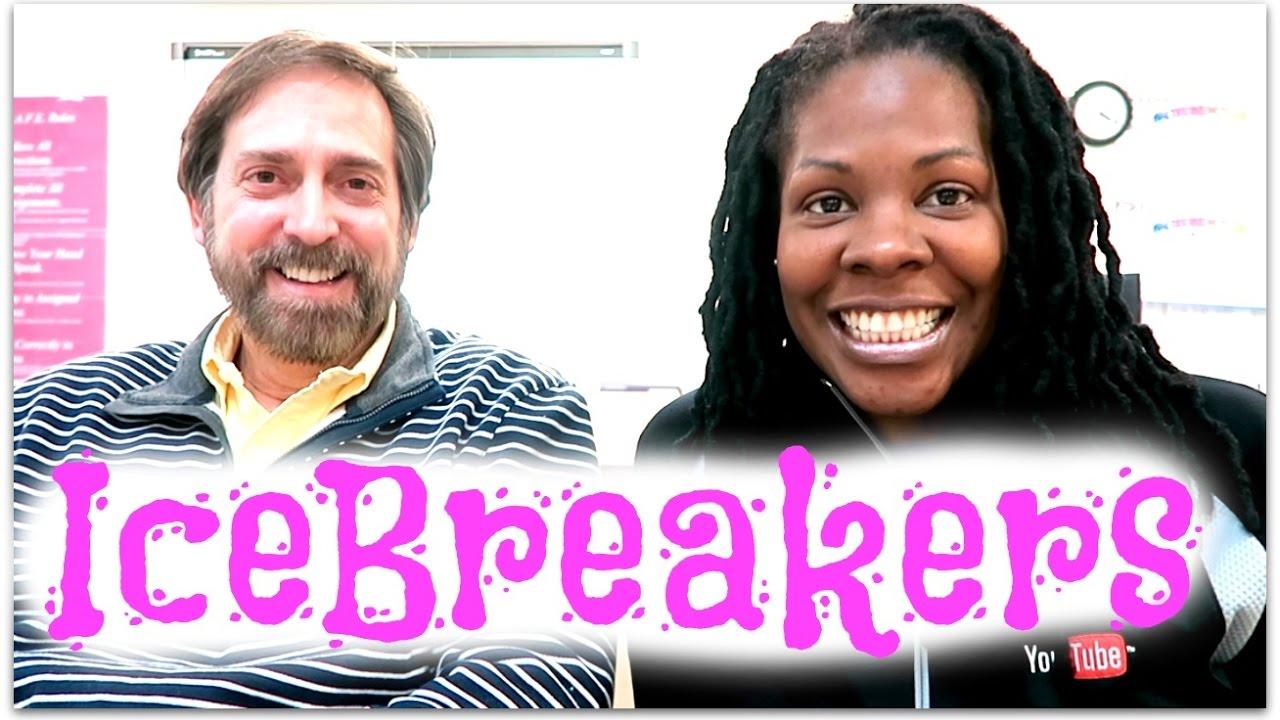 10 Funny IceBreaker Questions #CQ76