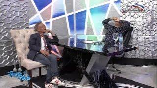 ¡FUEGO! Divertida conversación entre Fracatira y Nelson Javier en Buena Noche (1/2)
