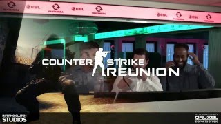 SK.2003 vs. Devine, #CSReunion @ Inferno Online, Semi-Finals