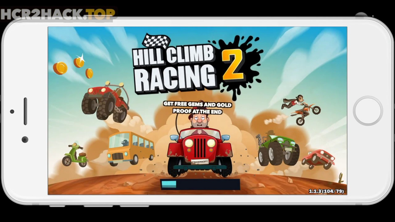 hill climb racing apk mod ios